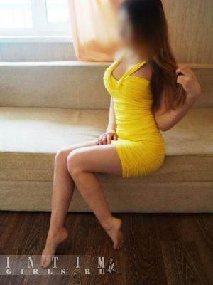 индивидуалка проститутка Алёна, 19, Челябинск