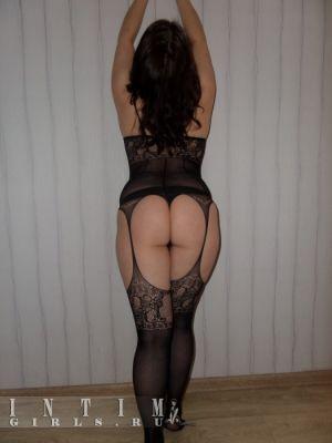 индивидуалка проститутка Катя, 27, Челябинск
