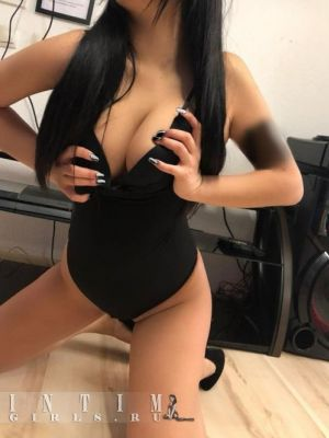 индивидуалка проститутка Сашенька, 20, Челябинск