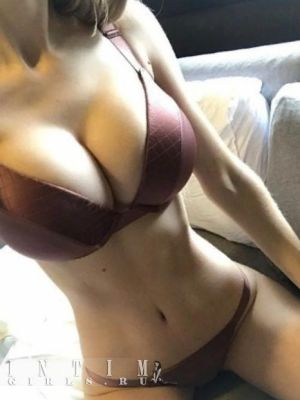 индивидуалка проститутка Катюша, 23, Челябинск