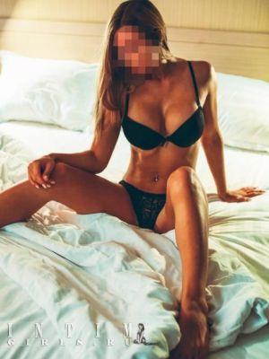 индивидуалка проститутка Яна, 25, Челябинск