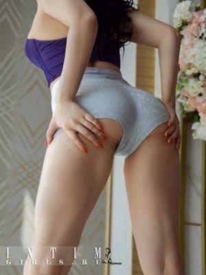индивидуалка проститутка Ульяна, 24, Челябинск