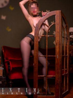 индивидуалка проститутка Люда, 23, Челябинск