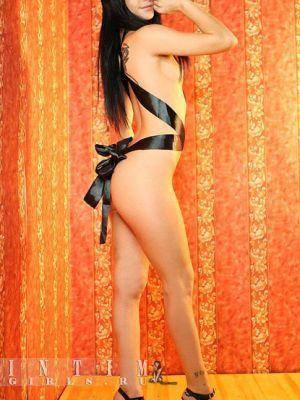 индивидуалка проститутка Жасмин, 21, Челябинск