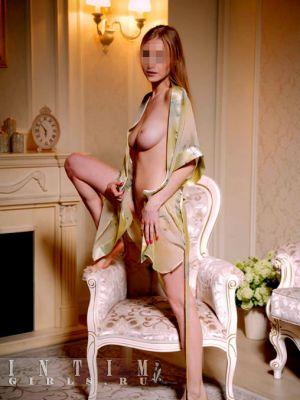 индивидуалка проститутка Надин, 19, Челябинск