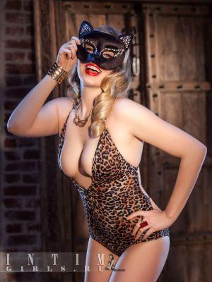 индивидуалка проститутка Тамара, 24, Челябинск