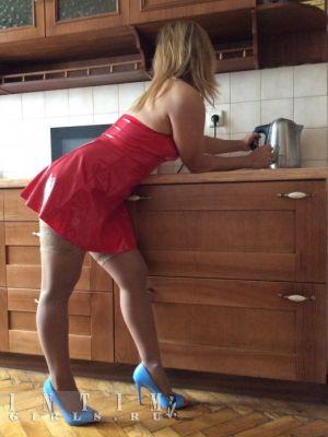 индивидуалка проститутка Лидия, 30, Челябинск