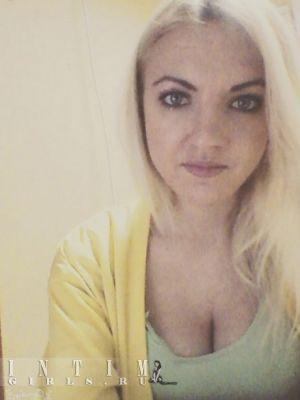индивидуалка проститутка Елизавета, 22, Челябинск