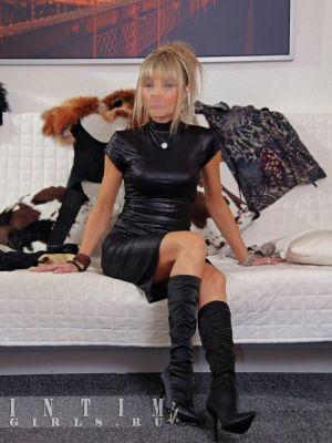 индивидуалка проститутка Наташа, 43, Челябинск
