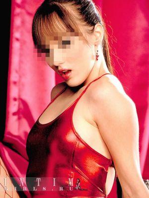 индивидуалка проститутка Оля, 22, Челябинск