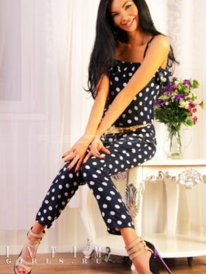 индивидуалка проститутка Оксана, 23, Челябинск