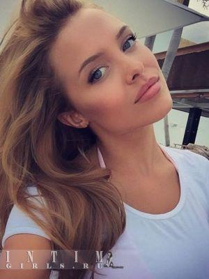 индивидуалка проститутка Ира, 23, Челябинск