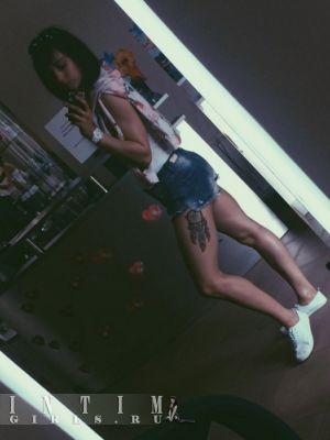 индивидуалка проститутка Анита, 23, Челябинск