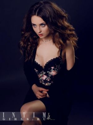 индивидуалка проститутка Василиса, 25, Челябинск