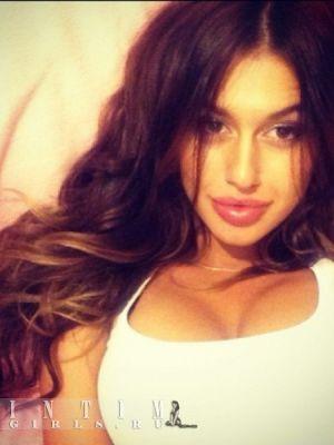индивидуалка проститутка Юленька, 24, Челябинск