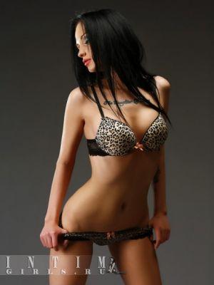 индивидуалка проститутка Ангелина, 19, Челябинск