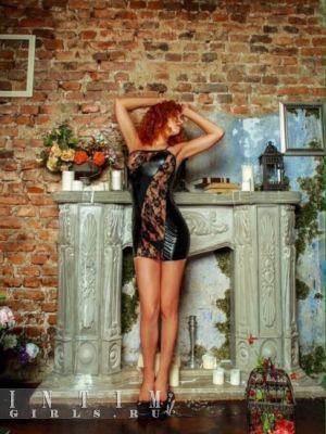 индивидуалка проститутка Майя, 24, Челябинск