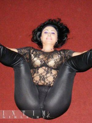 индивидуалка проститутка Алиночка, 35, Челябинск