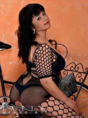 индивидуалка проститутка Даша, 35, Челябинск